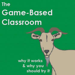 The Game-Based Classroom