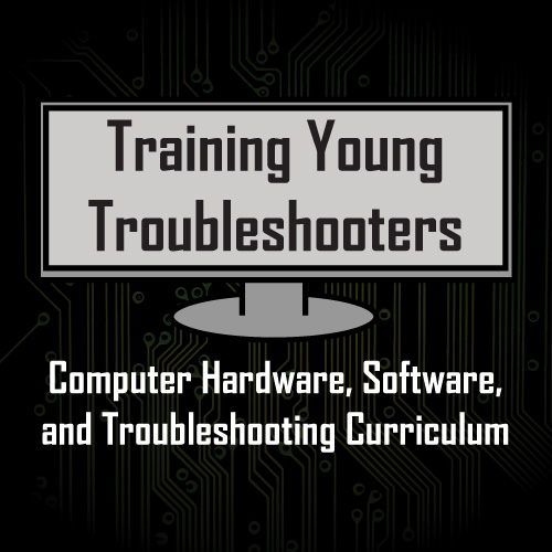 Training Young Troubleshooters
